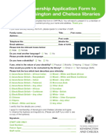 1302 Adult Membership Application Form Updated