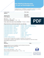 1302 Children's Membership Application Form Updated