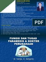 FUNGSI DAN TUGAS MEDIS.ppt