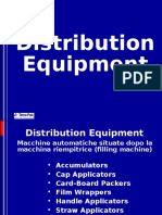 11) Distribution Equipment