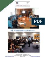 3T Company Profile