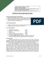 [6] Modul 04 Sistem Telemetri Radio