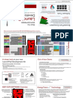 Slau626 - MSP430FR6989 Launch Pad Development Kit
