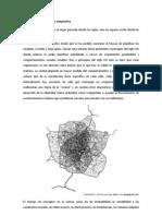 La Ciudad Como Sistema Adaptativo