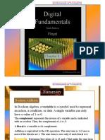 Digital Fundamentals Chapter 4 - Thomas L. Floyd