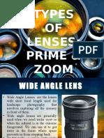 Lenses Ppt