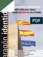 Aragón Identidad Nº 2