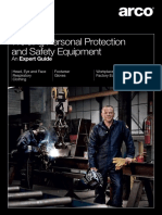 Welding PPE Document