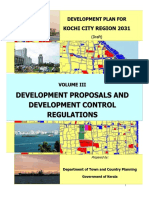 Vol3 Development Proposals Control Regulations