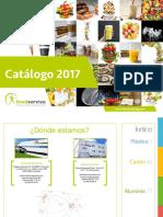 Catalogo FoodService 2017[2]