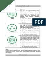 Klasifikasi Tanaman Obat