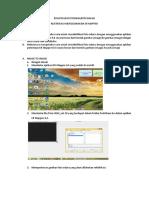 Modul Fotogrametri Dasar - Rektifikasi