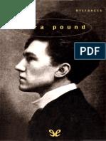 [Mitos Poesia 27] Pound, Ezra - Disfraces [37682] (r1.0).epub