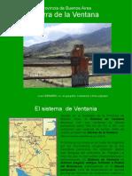 Prov BsAs_Sierras de La Ventana