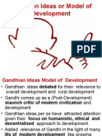 Gandhian-Model.ppt