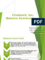 PPT Chadwick Inc