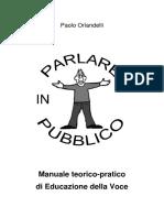 Dizione manuale.pdf