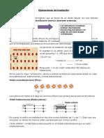 Operaciones de traslación (cristalografía)