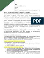 Ley Contrataciones Publicas