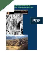 El Asentamiento Precolombino de Pikillacta