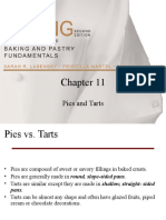 Chapter XI - Pies and Tarts