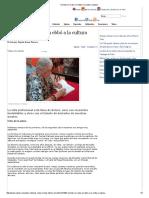 Orishas en Cuba_ Un Ebbó a La Cultura Cubana