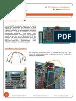 Microcontroller Development Boards