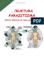 STRUKTURA PARAZITIZMA - Zbirka tekstova na temu parazitizma