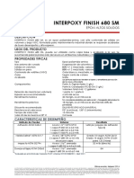 Interpoxy Finish 680 SM