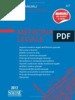 Medicina Legale Edizioni Simone