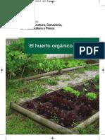 Manual El Huerto Orgánico