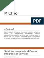 MiCITio