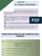 Derecho Procesal Laboral - 20102[1] Diapositivas.ppt