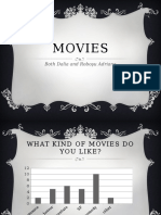 Movies Questionnary (1)