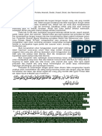 Pengertian dan Contoh Perilaku Ananiah.docx