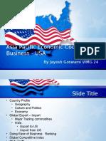 USA _APEC