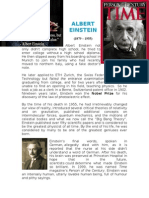 Einstein, Playful Genius - Subroto Mukerji