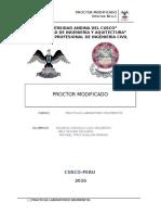 Proctor Modifi CA Do