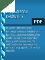 CSR Tips