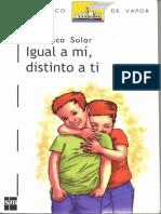 IGUAL A MI, DISTINTO A TI. LECTURA ABRIL (1).pdf