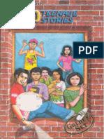 [Story] 30 Teenage Stories.pdf