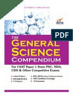 Disha Publication Chapter With Exercises Biology
