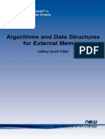 Algorithms and Data Structures for External Memory.pdf