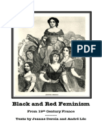 BlackandRedFeminism-1