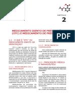 Livro Clínica e Prescrição Farmacêutica Capitulo 2