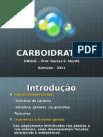 1898259446.Aula 9 Bioquimica Carbo