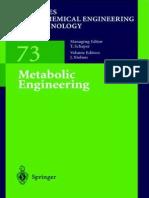 Metabolic Engineering - T. Scheper and Jens Nielsen.pdf