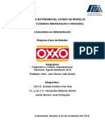 OXXO diagnostico 5