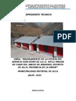 MEMORIA DESCRIPTIVA GENERAL CE VIRGEN DE CHAPI AYAHUASI.docx