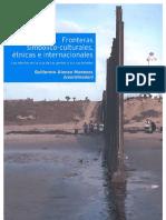 2016 CapLib_Territorios Indígenas y Pueblos Transfronterizos_Fronteras